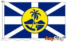 - LORD HOWE ISLAND ANYFLAG RANGE - VARIOUS SIZES